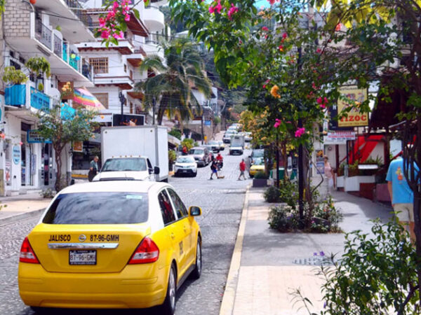 Travel Services In Puerto Vallarta Car Rental Taxi Shuttles Airport