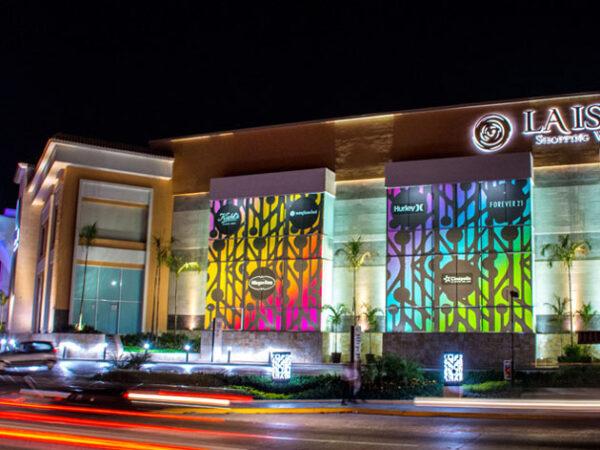Shopping Malls in Puerto Vallarta
