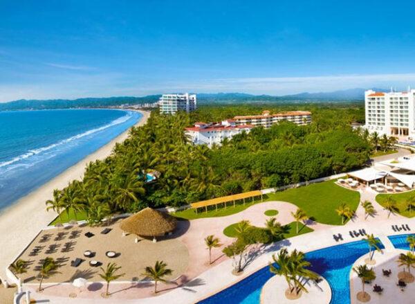 Bahia de Banderas Mexico Best Hotels