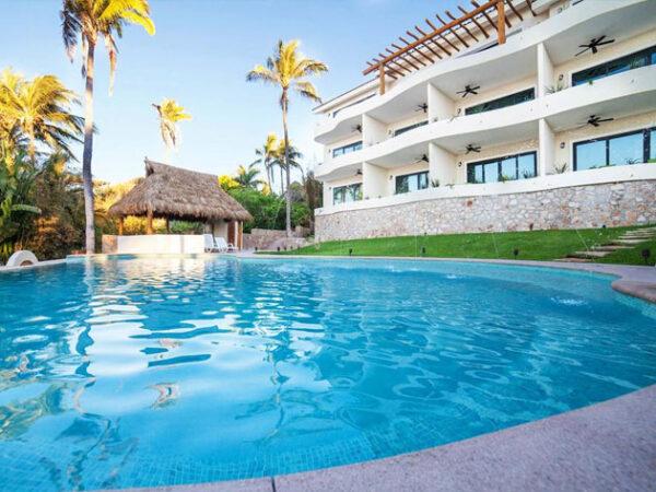 Beachfront Vacation Rentals in Sayulita