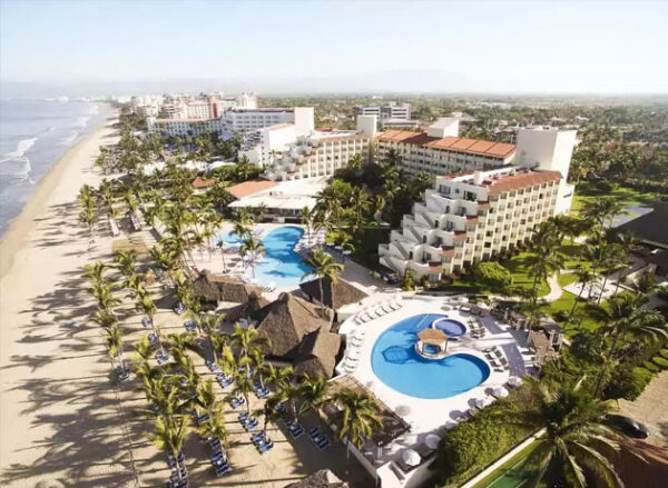 Best Hotels in Nuevo Vallarta Mexico