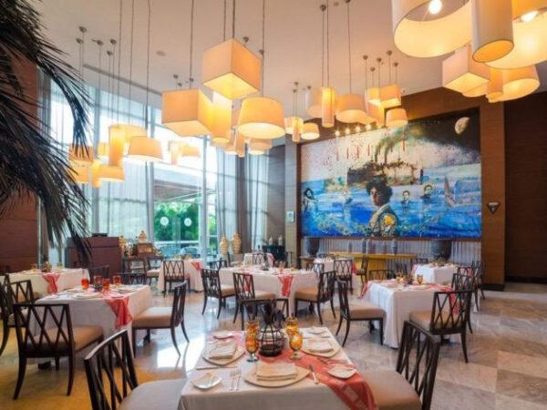 Best Hotels in Nuevo Vallarta Mexico