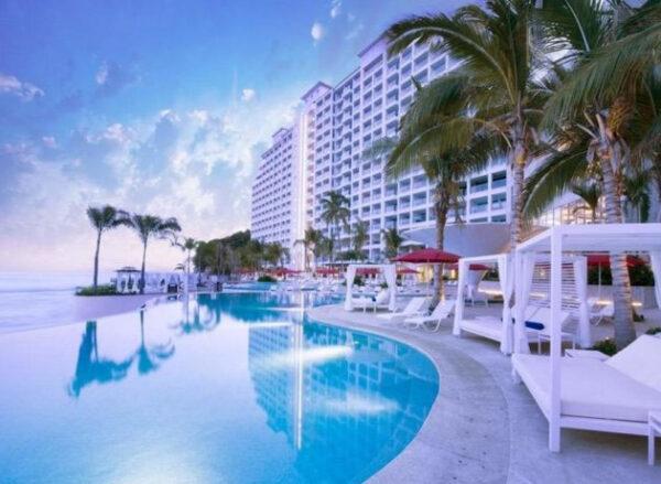 Best Hotels in Puerto Vallarta Mexico