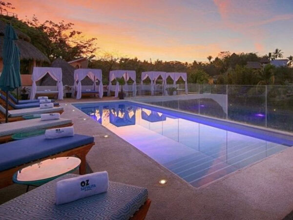 Best Hotels in Sayulita
