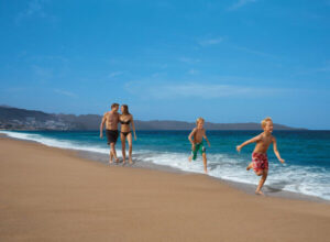 Best Resorts in Puerto Vallarta for Families