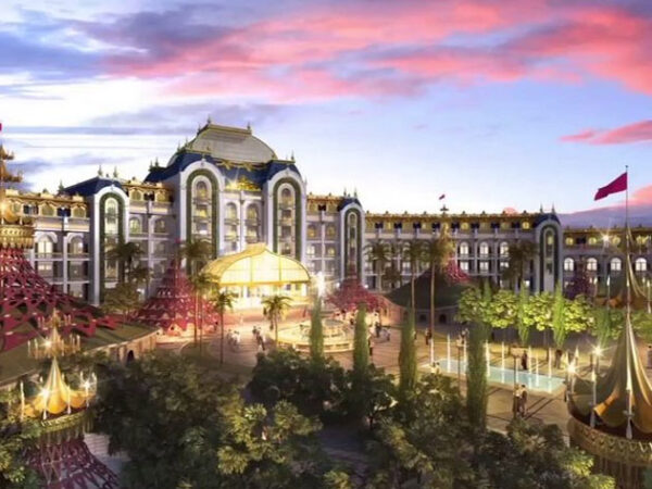 Best Resorts in Puerto Vallarta