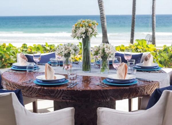 Best Restaurants in Punta Mita Mexico