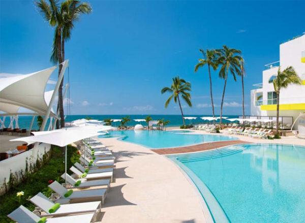Best Family Friendly All Inclusive Resorts in Puerto Vallarta