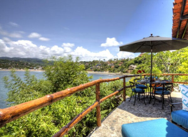 Monthly Homes for Rent in Sayulita Mexico