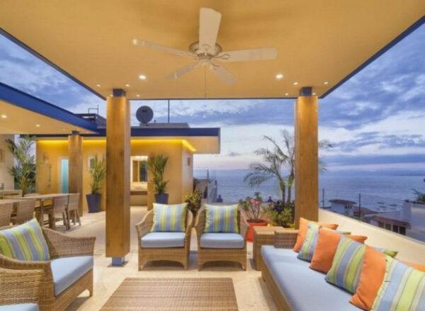 New Hotels in Puerto Vallarta Mexico