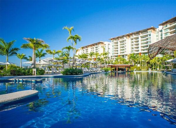 Nuevo Vallarta Hotels
