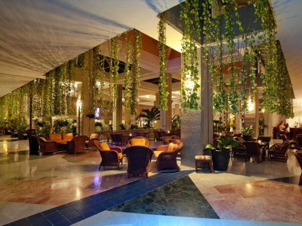Port of Viarta Mexico Resorts