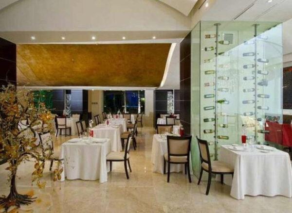 Puerto Vallarta 5 Star Hotels