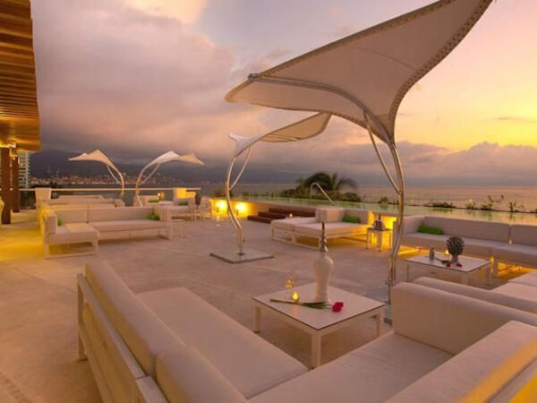 Beach Resorts in Puerto Vallarta