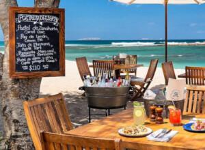 Punta Mita Restaurants