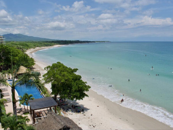 Punta de Mita Mexico Riviera Nayarit Points of Interest