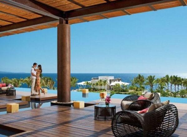 Resorts in Puerto Vallarta