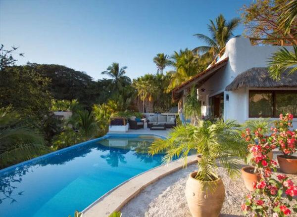 Sayulita Beach House Rentals