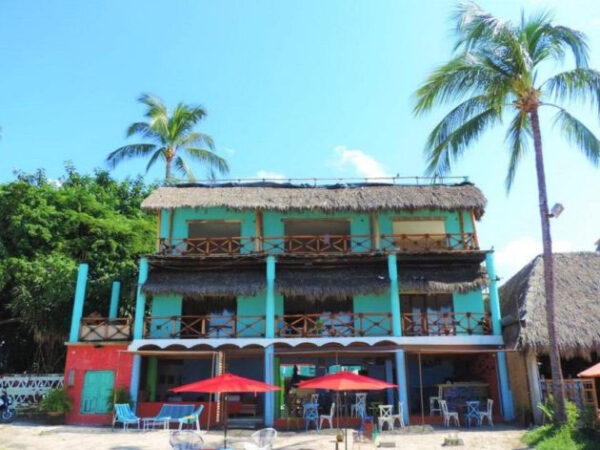 Sayulita Hotels Beachfront