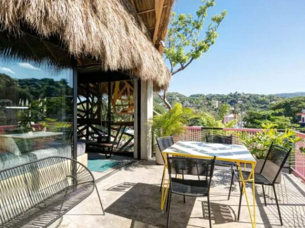 Sayulita Mexico Hotels