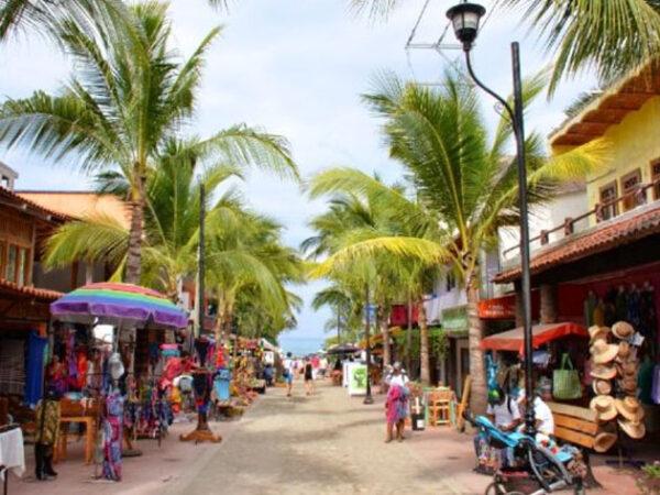 Sayulita Nayarit Mexico