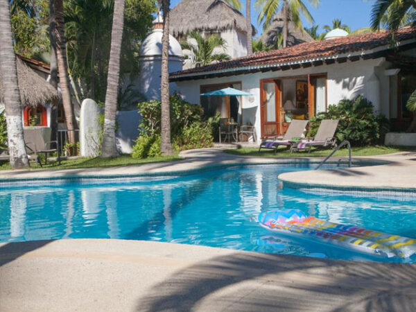 Sayulita Vacation Rentals