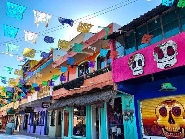 Shopping in Punta Mita