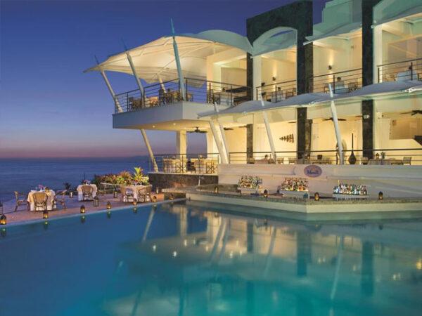 Top Resorts in Puerto Vallarta Mexico