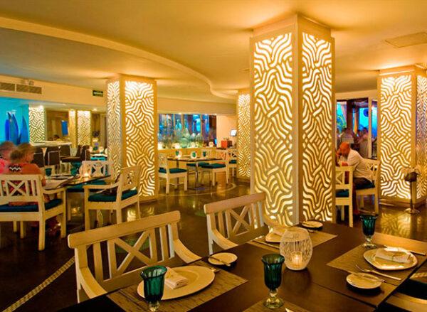Top Riviera Nayarit Mexico Restaurants