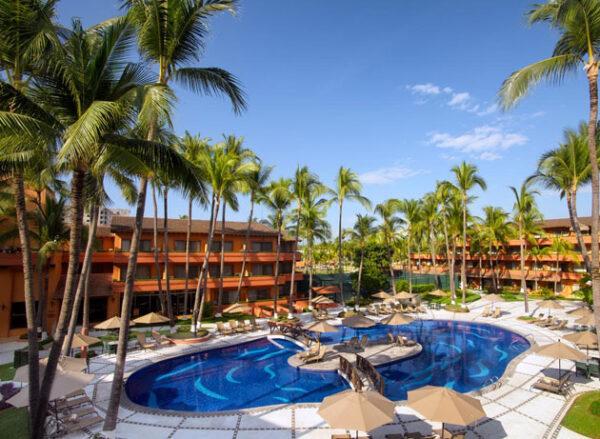 Villa del Mar Beach Resort & Spa Puerto Vallarta