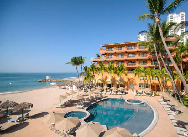 Best all Inclusive Resorts in Puerto Vallarta for Families