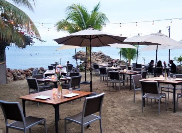 eating and drinking in Punta de Mita