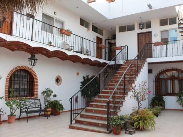 Casa Pancho - Bucerias Rental Properties