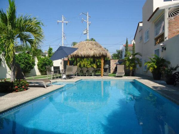 Departamento Hanna - Bucerias Vacation Rentals