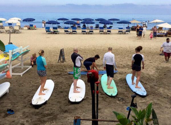 Lunazul Sayulita - Surfboard Rental Sayulita