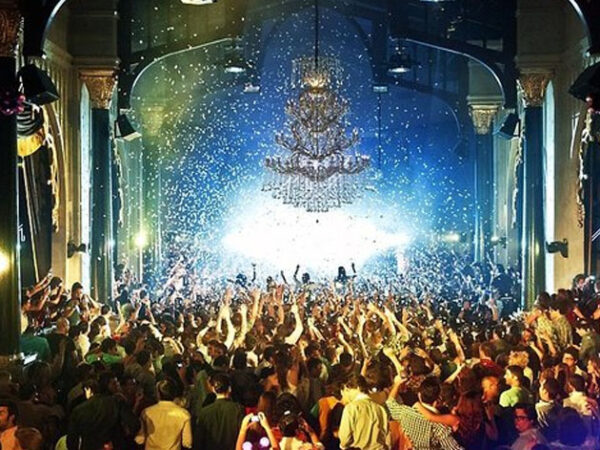 Best Nightclubs in Puerto Vallarta