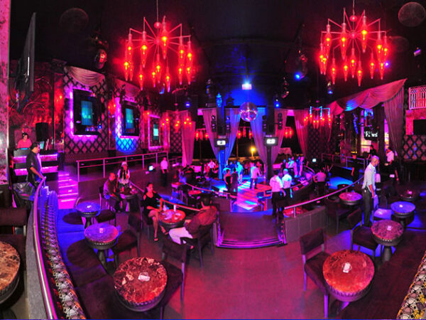 Mandala Puerto Vallarta - Time to Party at Puerto Vallarta Night Clubs