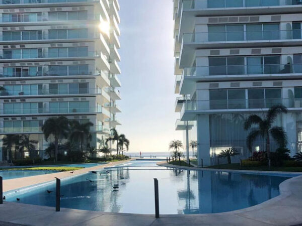 Peninsula Towers Condos for Rent Puerto Vallarta