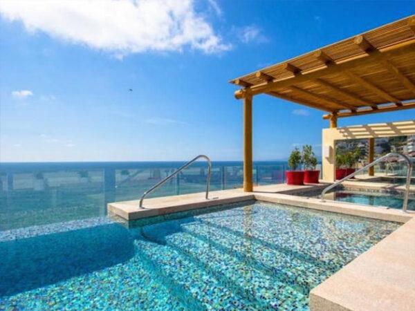 Best Puerto Vallarta Luxury Resorts