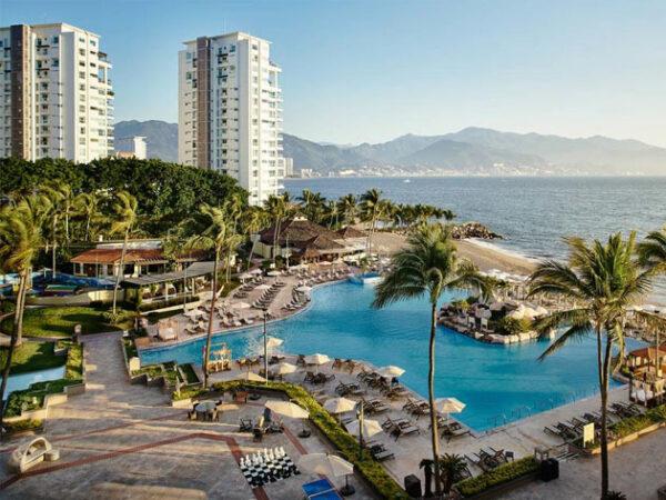 Luxury Resorts in Puerto Vallarta Mexico