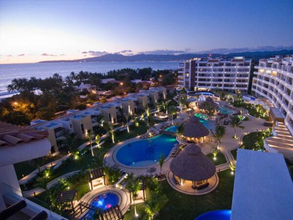 Luxury Vallarta Resort Location