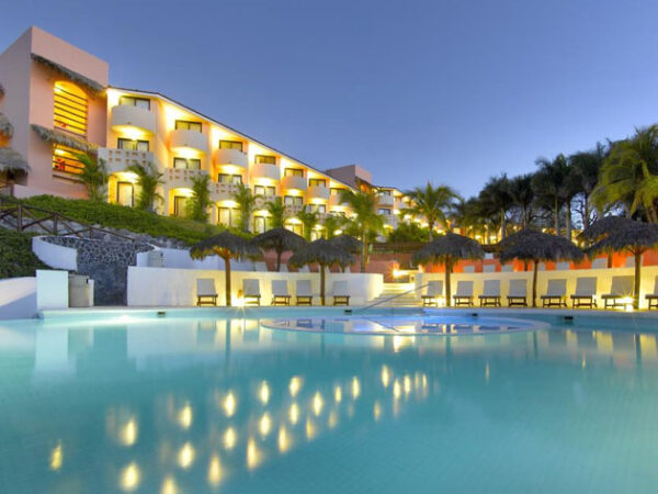 Nice and affordable Punta Mita Hotels All Inclusive
