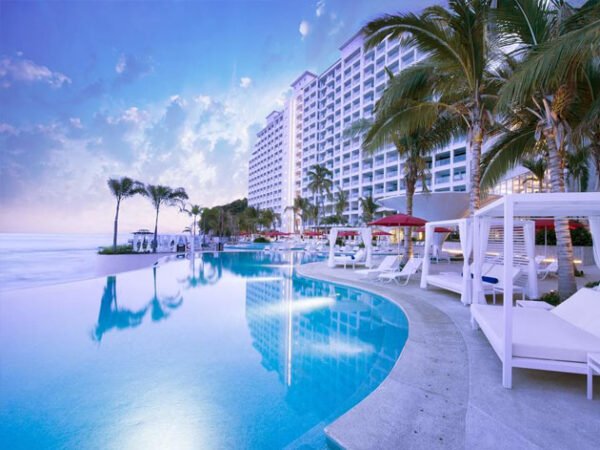 Places to Stay in Puerto Vallarta