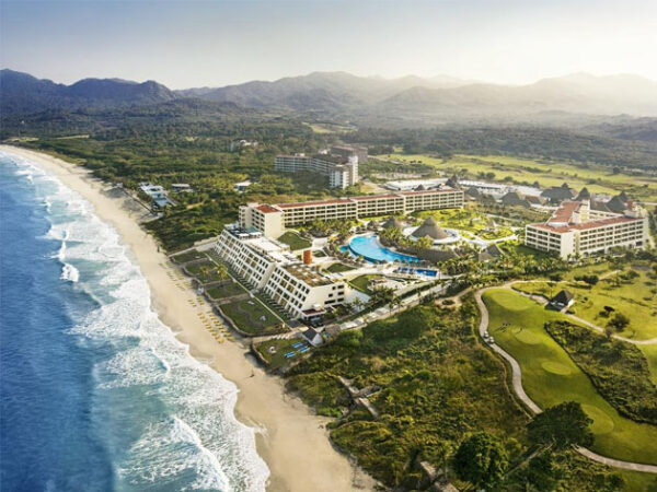 Punta Mita all Inclusive Resorts