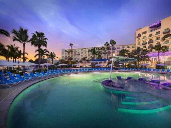Hard Rock Hotel Vallarta All Inclusive
